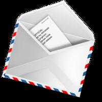 Comment recevoir son courrier pendant son voyage en bateau