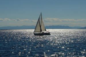 Vivre sur un bateau