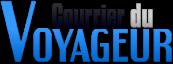 Courrier du Voyageur Logo