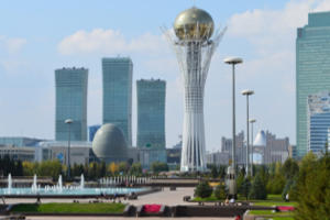 Expatriation au Kazakhstan