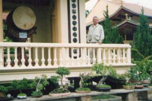 Expatrié au Viêt Nam